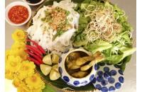 Đăt vé máy bay đi Đà Nẵng giá rẻ để khám phá ẩm thực miền Trung
